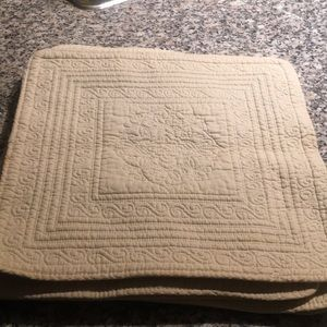 Vintage place mats
